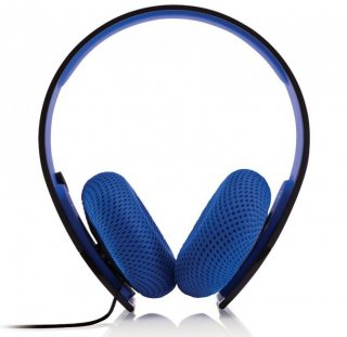 Диск Гарнитура PlayStation Silver Wired Stereo Headset