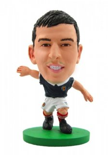 Диск Scotland Graham Dorrans - Home Kit