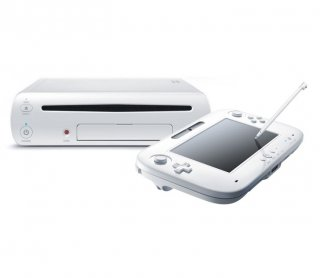Диск Nintendo Wii U Basic Pack (Б/У)