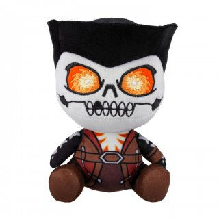 Диск Мягкая игрушка Sea of Thieves - Captain Flameheart (Stubbins)