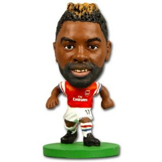Диск Arsenal Alex Song - Home Kit