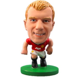 Диск Man Utd Paul Scholes - Home kit