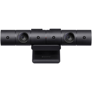 Диск Sony PlayStation 4 Camera 2.0 PS4 (CUH-ZEY2) (Б/У)