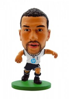 Диск Spurs Steven Caulker - Home Kit