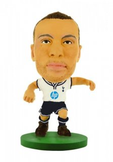 Диск Spurs Younes Kaboul - Home Kit