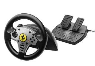 Диск Руль Thrustmaster Ferrari Challenge Racing Wheel