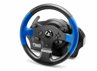 Диск Руль Thrustmaster T150 Force Feedback