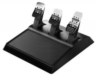 Диск Педали Thrustmaster T3PA, 3 Pedals Add On