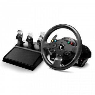 Диск Руль Thrustmaster TMX FFB EU PRO Version Xbox ONE/PC