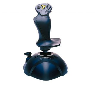 Диск Джойстик Thrustmaster USB JOYSTICK, PC