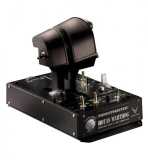 Диск Джойстик РУД Thrustmaster Warthog Dual Throttle