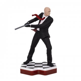 Диск Фигурка TOTAKU Collection №36: Hitman 2 – Agent 47 (10 см)