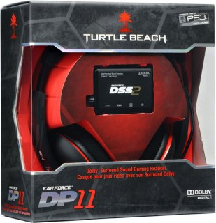 Диск Turtle Beach Ear Force DP11