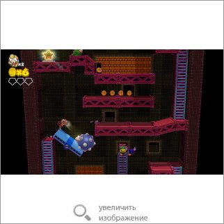 Игра Captain Toad: Treasure Tracker (Детская игра) 46228 133.03 КБ
