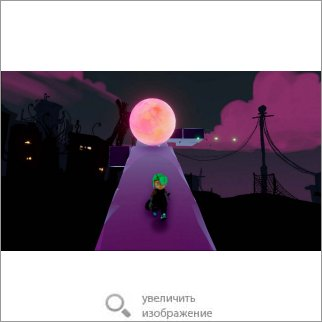 Игра Carly and the Reaperman - Escape from the Underworld (Платформер) 57909 88.81 КБ