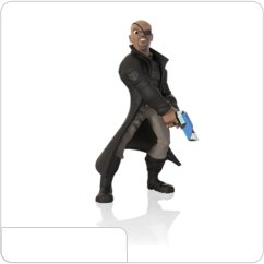 "Disney Infinity 2.0 (Marvel) Персонаж ""Ник Фьюри"" (Nick Fury)"