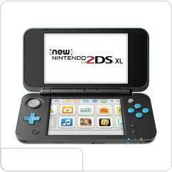 New Nintendo 2DS XL, чёрная main-19681-nintendo-3ds4310719