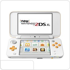 New Nintendo 2DS XL, белая main-19682-nintendo-3ds5311863