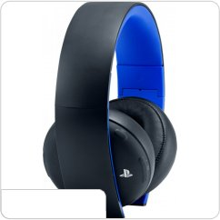 Беспроводная гарнитура Sony Wireless Stereo Headset 7.1 v 2.0 PS4/PS3/PSVITA