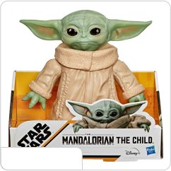 Фигурка Star Wars: Bounty Collection: Mandalorian: The Child (Posable Action Figure)