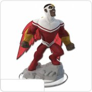 "Disney Infinity 2.0 (Marvel) Персонаж ""Ястреб"" (Falcon)"
