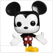 Фигурка Funko POP! Vinyl: Disney: Mickey Mouse #01