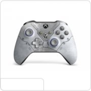Microsoft Wireless Controller Xbox One «Gears 5: Кейт Диаз»  (WL3-00161)
