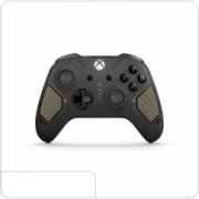 Microsoft Wireless Controller Xbox One - Recon Tech Special Edition