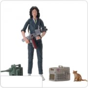 Фигурка NECA Alien – 7″ Scale Action Figure – 40th Anniversary Ripley