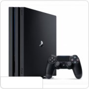 Sony PlayStation 4 Pro 1TB EUROTEST, чёрная (CUH-7116B) main-19093-ps-4100999