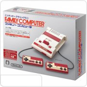 Nintendo Classic Mini: Family Computer (Famicom) - (Japan) main-19722-wii-wiiu173189