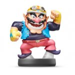 Amiibo Варио (Super Smash Bros)