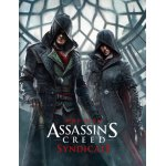 Мир игры Assassin's Creed - Синдикат