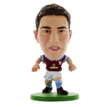Aston Villa Matthew Lowton - Home Kit