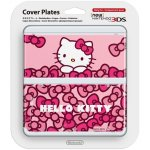 Faceplate (лицевая панель) New Nintendo 3DS (Hello Kitty)