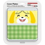 Faceplate (лицевая панель) New Nintendo 3DS (Isabelle)