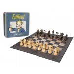 Шахматы Fallout Chess