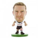 Fulham Damien Duff - Home kit