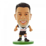 Fulham Kieran Richardson - Home kit