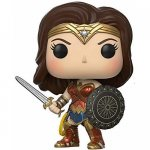 Фигурка Funko POP! Vinyl: DC: Wonder Woman: Wonder Woman