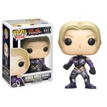 Фигурка Funko POP! Vinyl: Games: Tekken: Nina Williams (9,5 см)