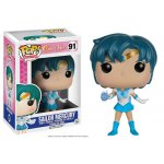 Фигурка Funko POP! Vinyl: Sailor Moon: Sailor Mercury (9,5 см)
