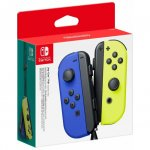 Joy-Con Pair (Neon Blue / Neon Yellow)