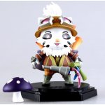 Фигурка League of Legends The Swift Scout Badger Teemo