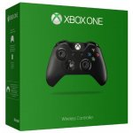 Microsoft New 3.5mm Wireless Controller Xbox One (чёрный)
