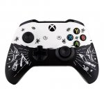 New Microsoft Wireless Controller Xbox One (Disgusting Men)