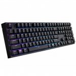 Cooler Master PC Клавиатура проводная MasterKeys Pro L RGB, Cherry MX Red, (SGK-6020-KKCR1-RU)
