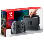Nintendo Switch (Grey) main-18902-nintendo-switch634907