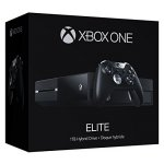 Microsoft Xbox One Elite 1TB (SSHD) + Xbox One ELITE Gamepad main-19312-xbox-one25242