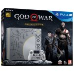 Sony PlayStation 4 Pro 1TB, Limited Edition God of War Bundle main-22148-ps-466157